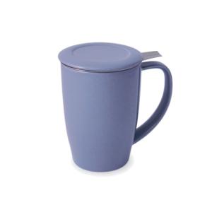 FORLIFE: Curve Teaware: Curve Tall Tea Mug